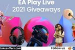 Playr.gg EA Play Live Giveaway