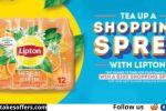 Lipton Summer of Tea Sweepstakes