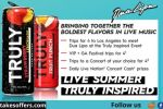 Truly Inspired Instant Win And Sweepstakes