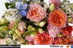 From You Flowers Free Flower Sweepstakes
