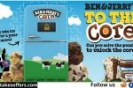 Ben & Jerry's To The Core Contest