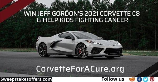 Corvetteforacure.org
