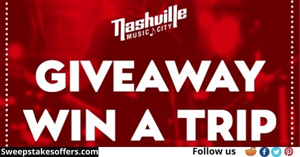 Fall Family Fun In Music City Giveaway