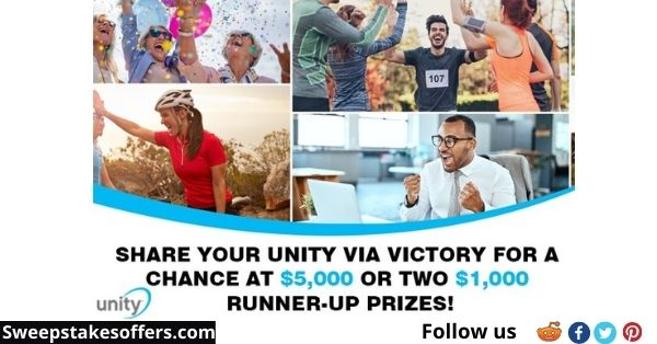 Unity Via Victories Contest