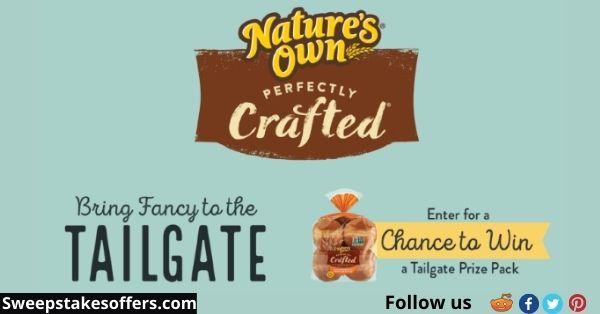 NaturesOwnTailgate.com