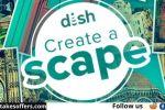 Createascapedish.com