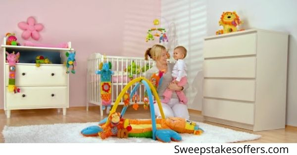 Best Buy Baby Event Contest