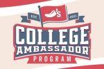 Chilis College Ambassador Contest