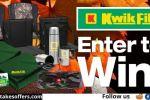 Kwik Fill Fall Sports Pack Giveaway