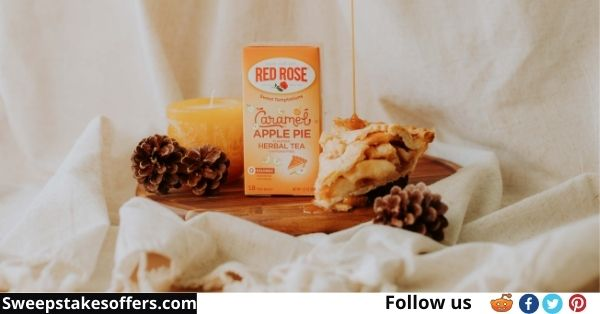 Red Rose Sweet Temptations Box A Day Giveaway