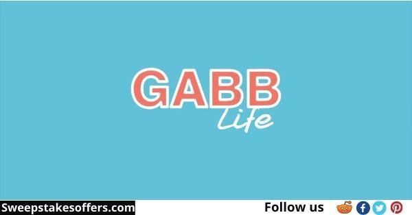 Gabblife.com/Contests