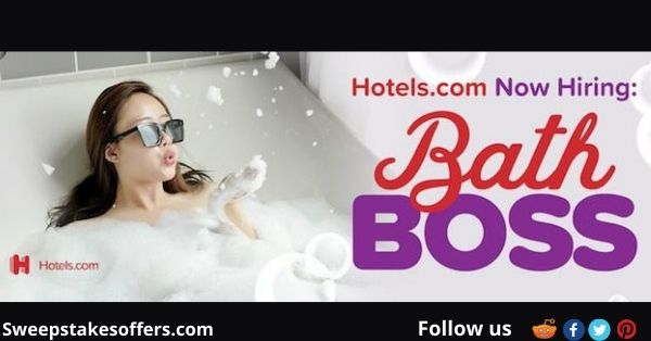 Hotels.com/BathBoss
