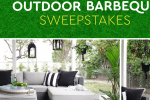Ashley Homestore Outdoor Barbeque Sweepstakes