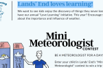 Lands End Meteorologist Contest