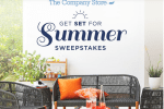 Palo Alto Collection Summer Sweepstakews