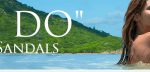 The Sandals and Beaches Sweepstakes