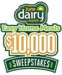 june monh sweepstakes