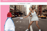 Evian US Open Sweepstakes