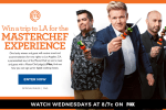 Family Circle MasterChef Experience Sweepstakes 2018