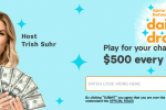 Game Show Network - June-August 2018 Daily Draw Sweepstakes