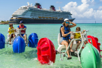 Homer Caribbean Cruise Family Getaway Sweepstakes