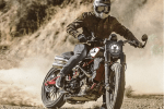 Indian Motorcycle Indian FTR1200 Sweepstakes Win Model year 2019 Indian FTR 1200
