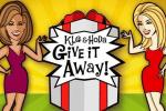 KLG And Hoda Give It Away Sweepstakes