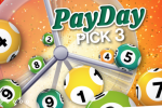 Newport PayDay Everyday Pick 3 - INSTANT WIN GAME