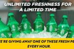sprite summer sweepstakes 2018 - instant win game