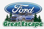 Home and Backyard Ford Great Escape Contest