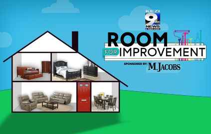 kezi room for improvement sweepstakes 2018 - chance to win