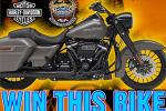 Panama City Beach Cycles Harley-Davidson Road King Sweepstakes