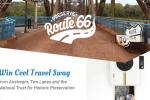 Polaroid Route 66 Sweepstakes