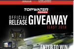 Rapid Media Kayak Angler Magazine Giveaway
