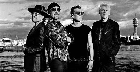 Siriusxm XM U2 Dublin Contest
