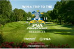 TruGreen 100th PGA Championship Sweepstakes