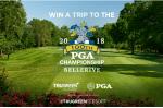 TruGreen 100th PGA Championship Sweepstakes
