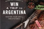 Trapiche Wine Trip to Argentina Sweepstakes