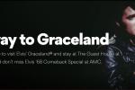 AMC Getaway To Graceland Sweepstakes Win Trip To Memphis, TN