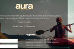 Aura Cigarettes Explore The Natural Wonders Sweepstakes