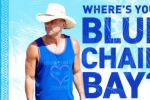 Blue Chair Bay Rum Take Me Back Sweepstakes