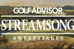 Golf Advisor Streamsong Resort Sweepstakes