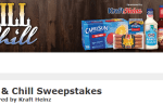 Kraft and Heinz Grill & Chill Sweepstakes