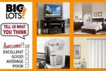 BIG LOTS! GUEST EXPERIENCE SURVEY SWEEPSTAKES