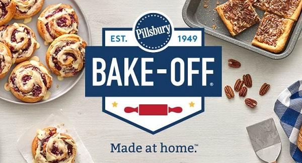 49TH PILLSBURY BAKE-OFF CONTEST