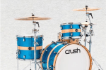 Crush Drums Sweepstakes Win Sublime 3-piece Shell Pack