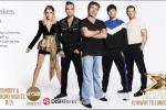 DISH Perks X Factor UK Flyaway To London Sweepstakes
