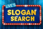 Live with Kelly and Ryan Slogan Search Contest