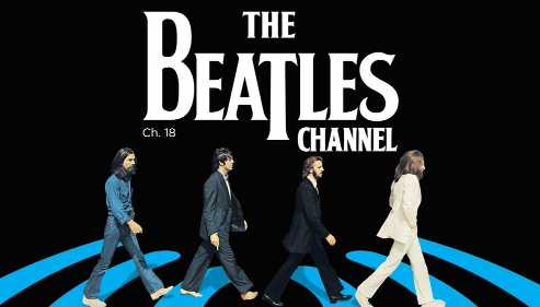 SiriusXM Beatles Liverpool SiriusXM Sweepstakes
