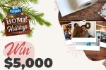 ROYALE Home for the Holidays Contest